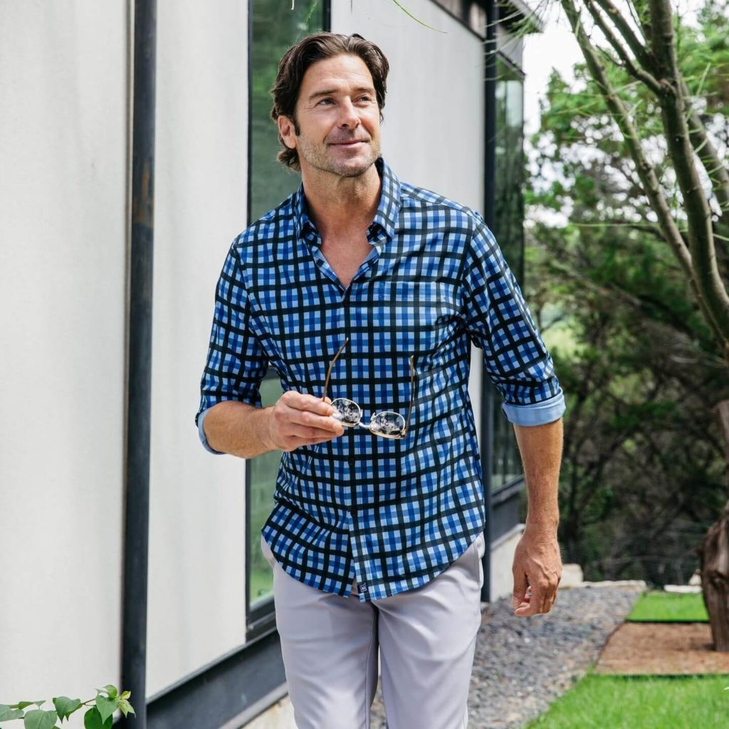 Mizzen and Main Review