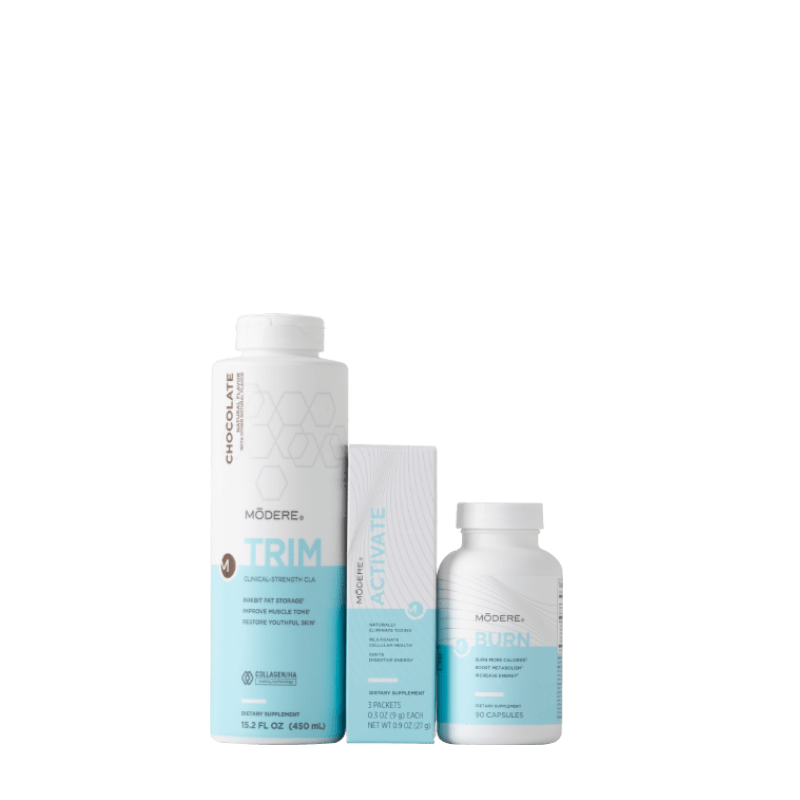 Modere Lean Body System Review