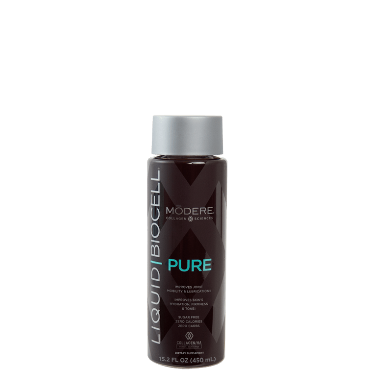 Modere Liquid Biocell Pure Review