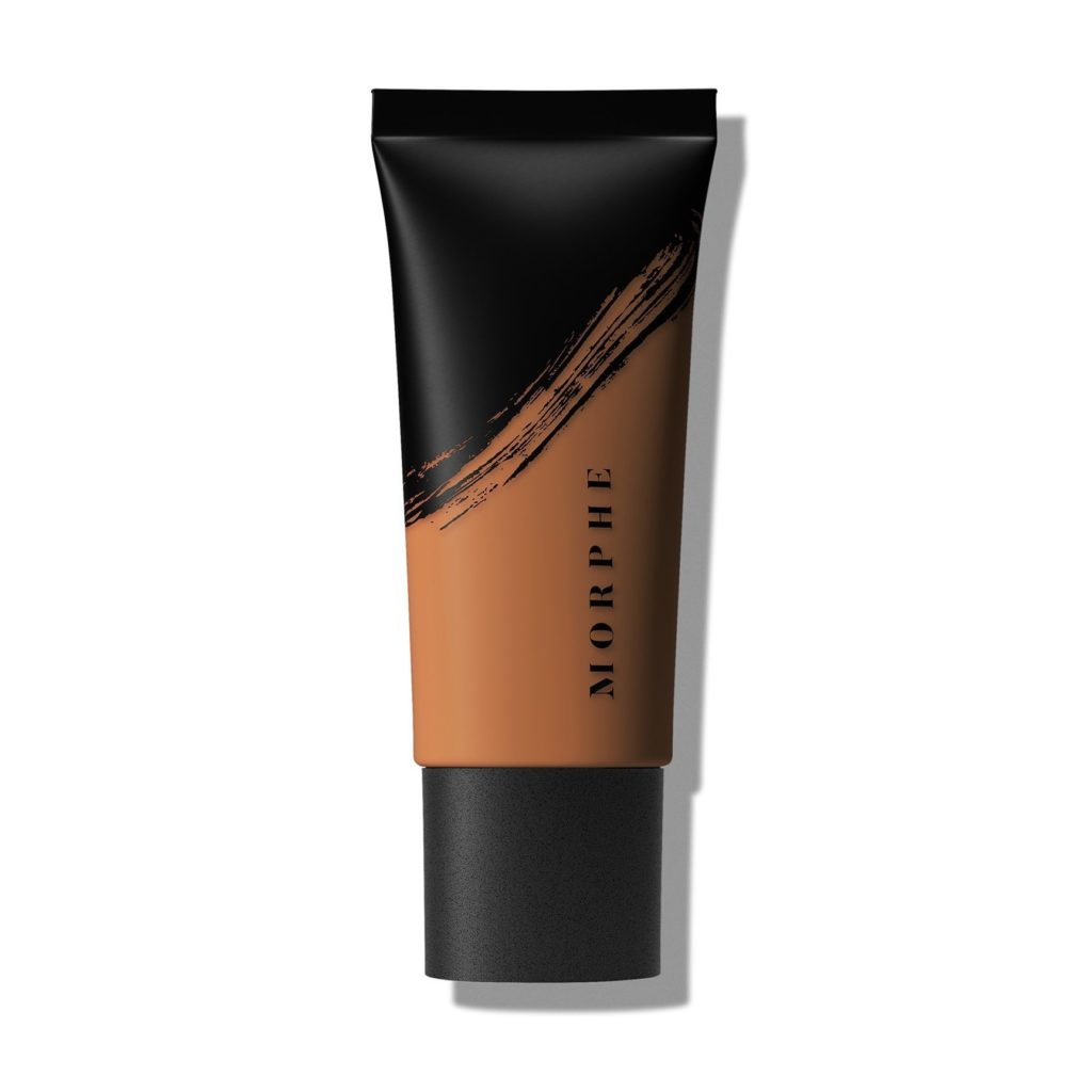 Morphe Fluidity Foundation Review