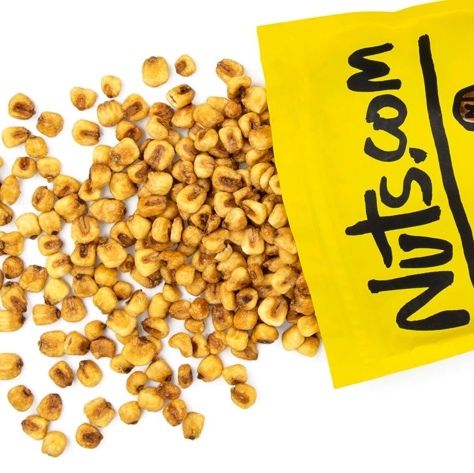 Nuts.com Toasted Corn Review