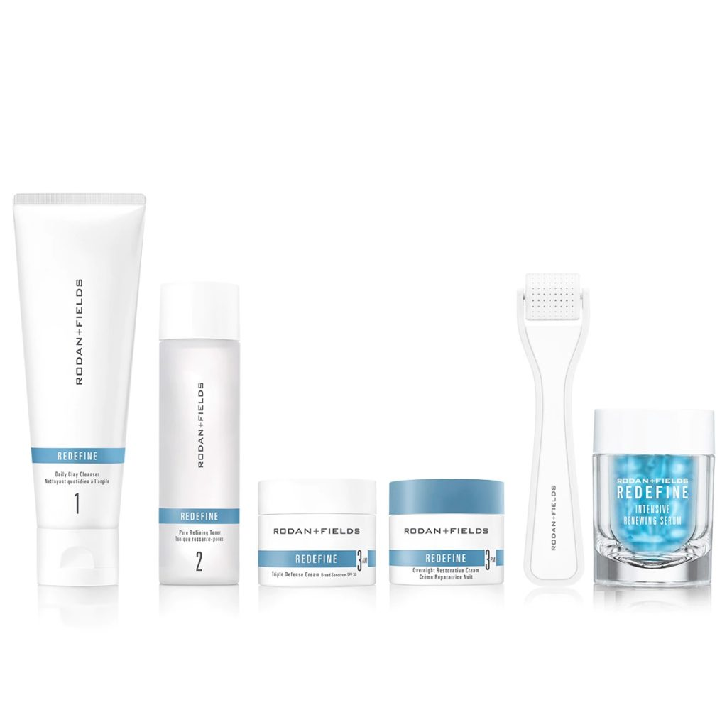 Rodan and Fields Redefine Amp It Up Special Review