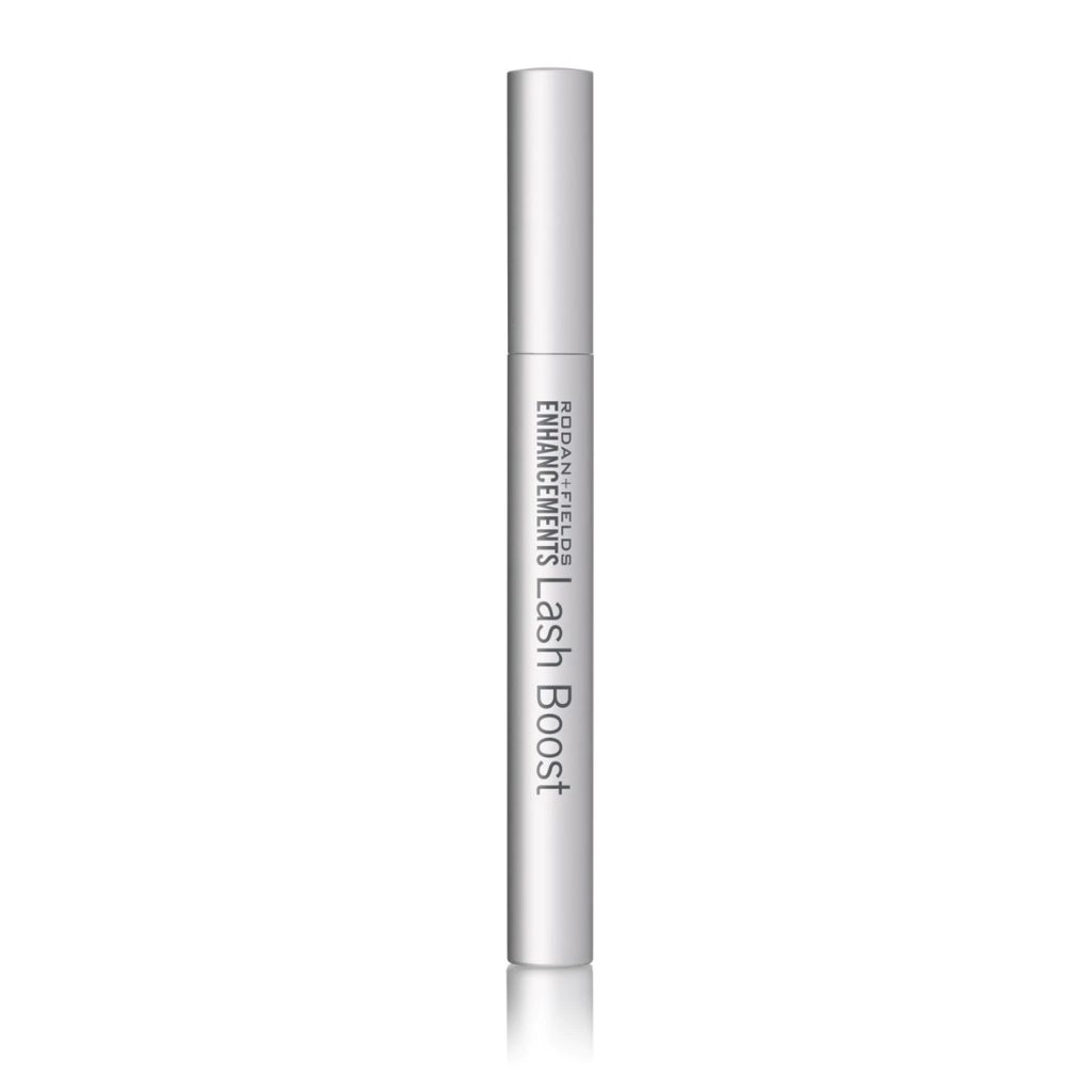Rodan and Fields Lash Boost Review