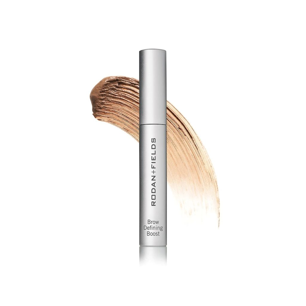 Rodan and Fields Brow Defining Boost Review