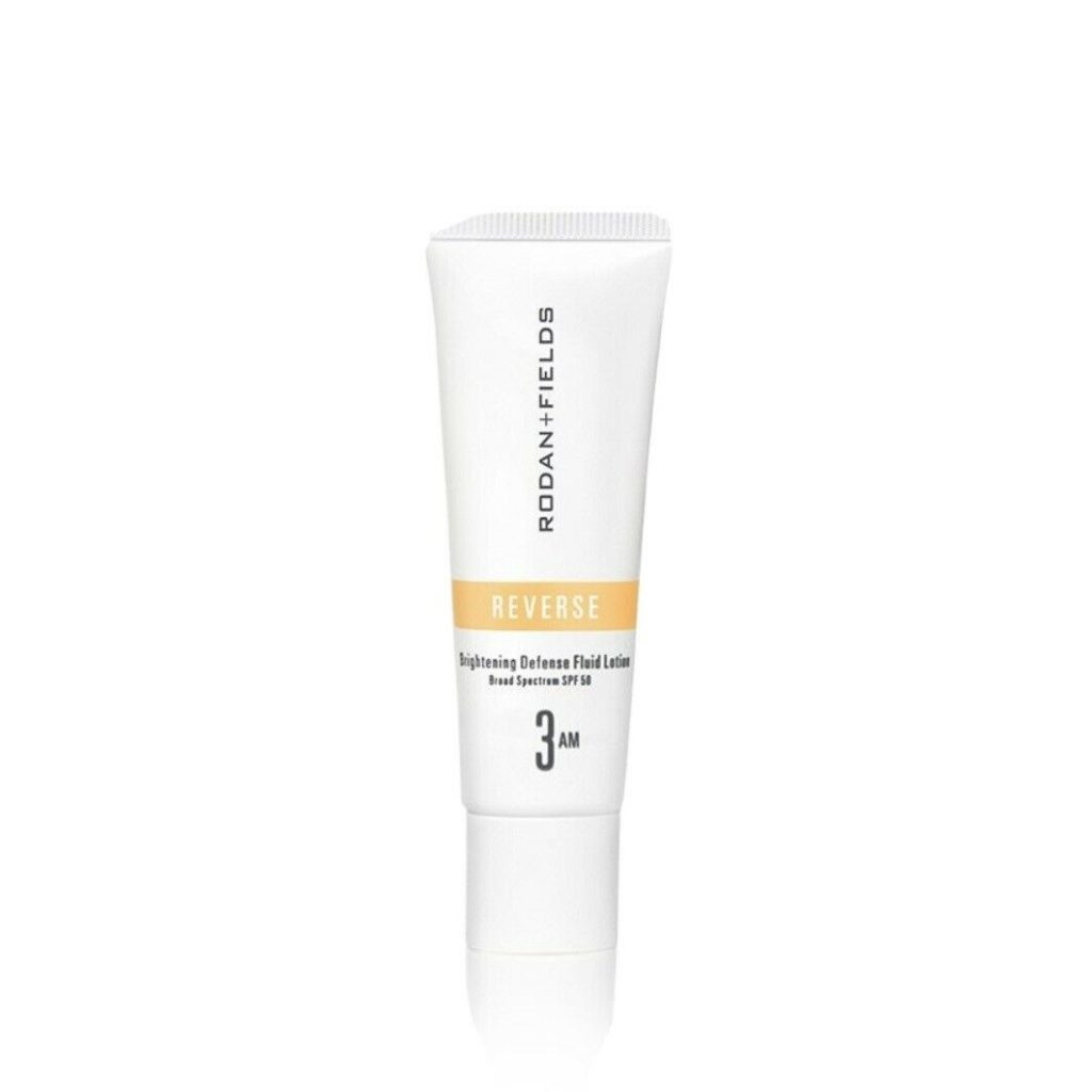 Rodan and Fields Reverse Tone Correcting Treatment Review