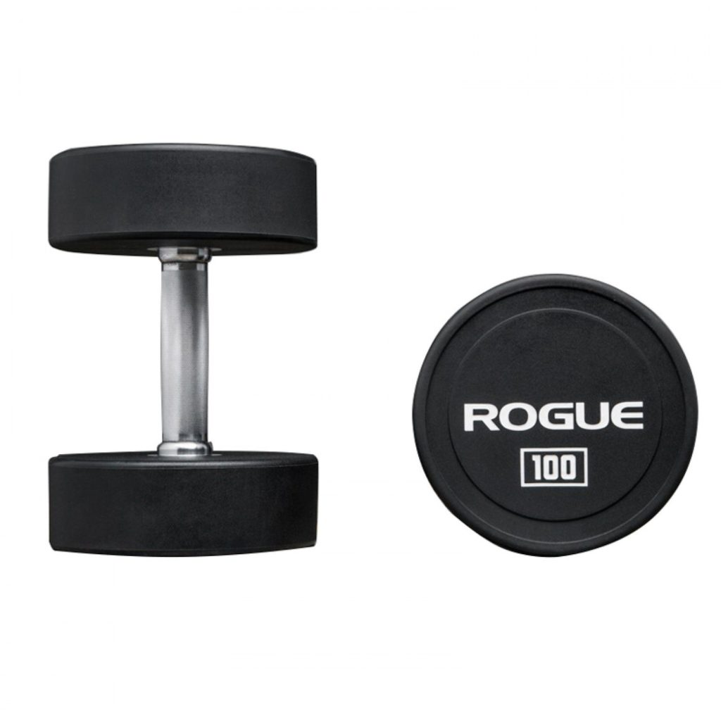 Rogue Fitness Urethane Dumbbells Review