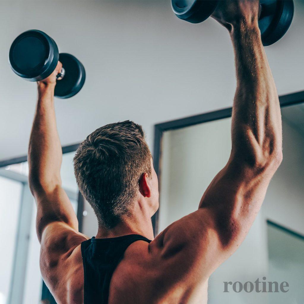 Rootine Vitamins Review