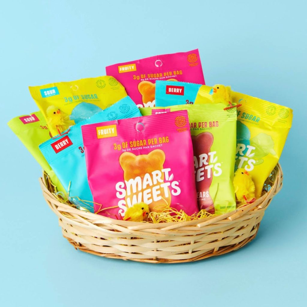 Smart Sweets Candy Review