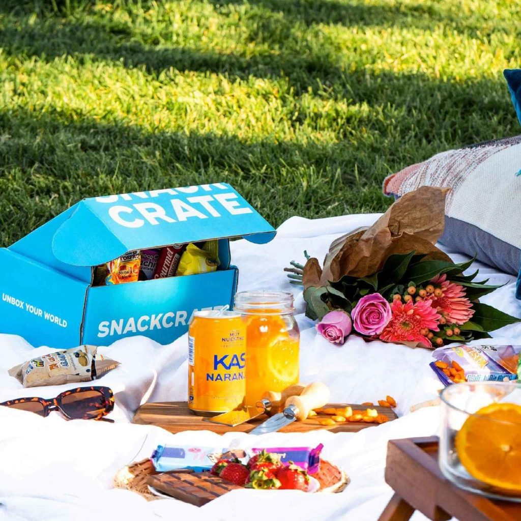 SnackCrate Review