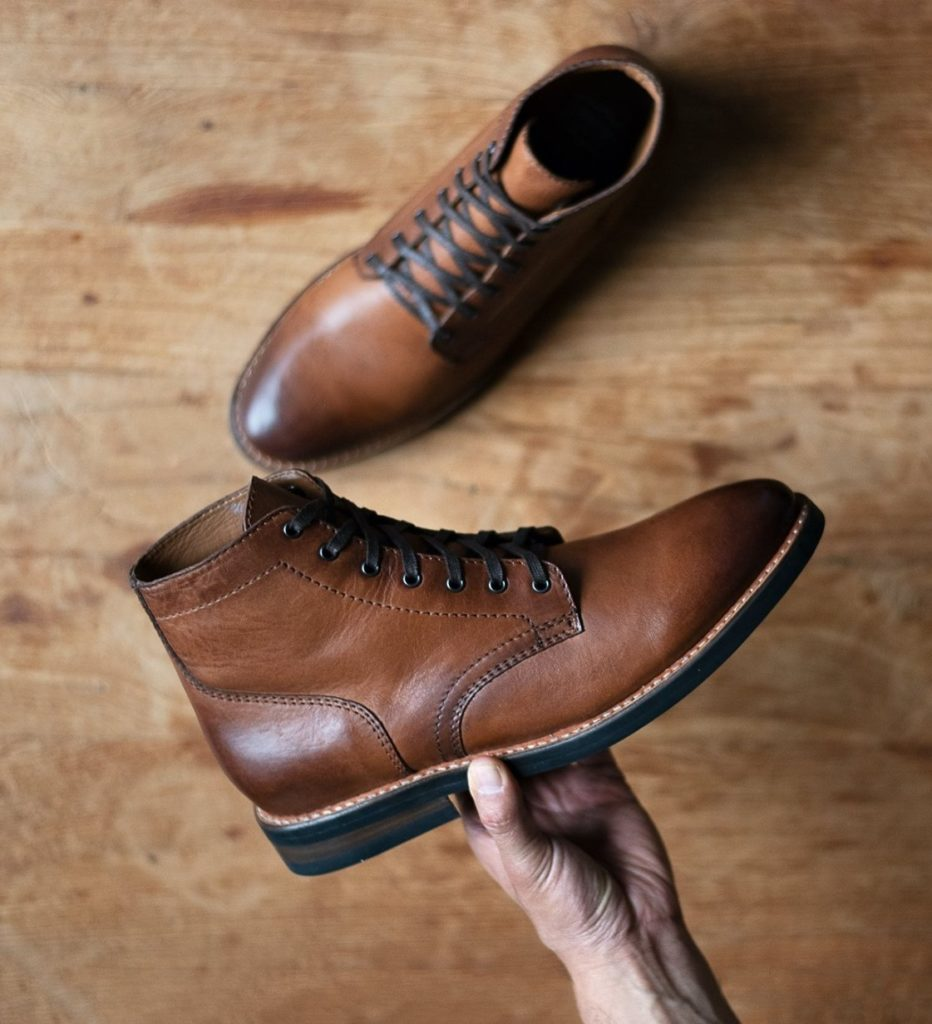 Thursday Boots Review