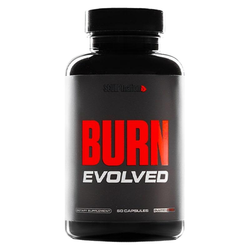 V Shred Burn Evolved Review