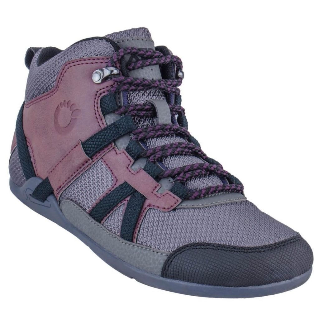 Xero Shoes DayLite Hiker Fusion Review