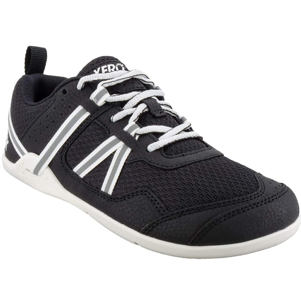 Xero Shoes Prio Running and Fitness Shoe Review