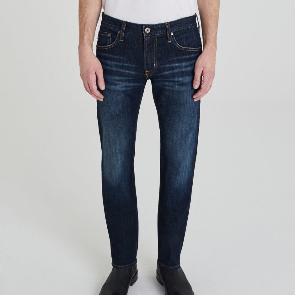AG Jeans Matchbox Review