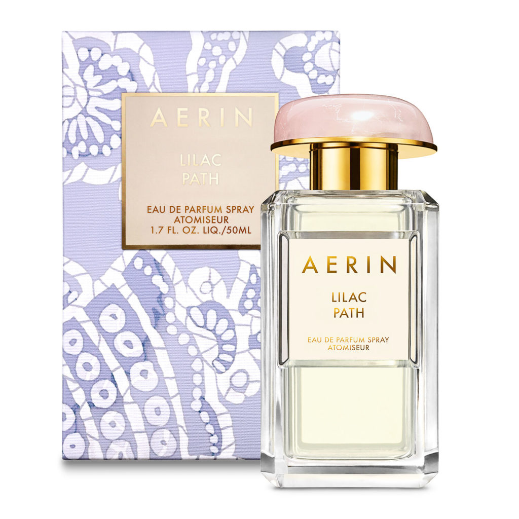 Aerin Lilac Path Review