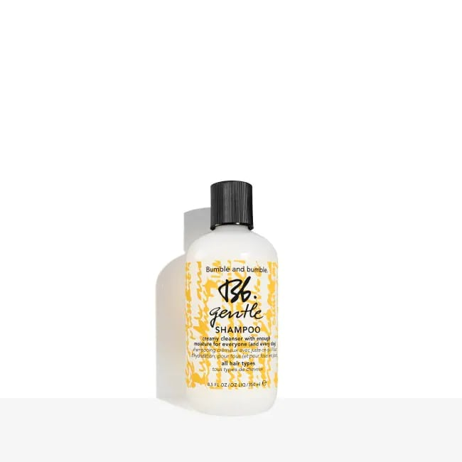 Bumble and bumble Gentle Shampoo Review