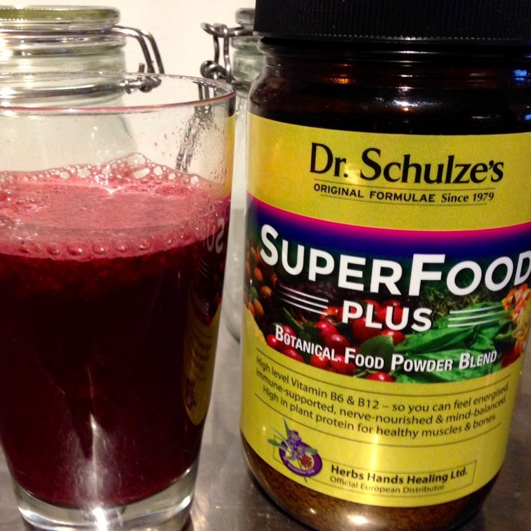Dr. Schulze Herb Doc Review
