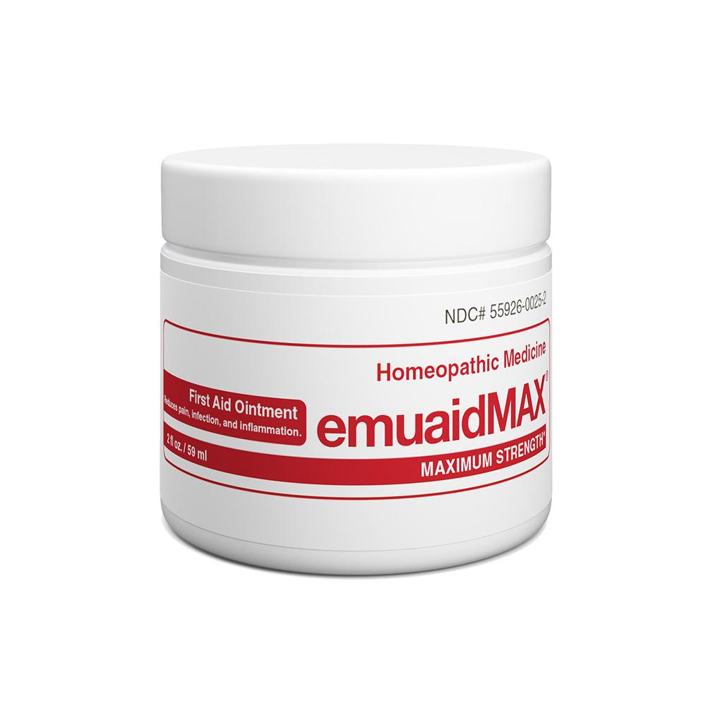 Emuaid First Aid Ointments Review