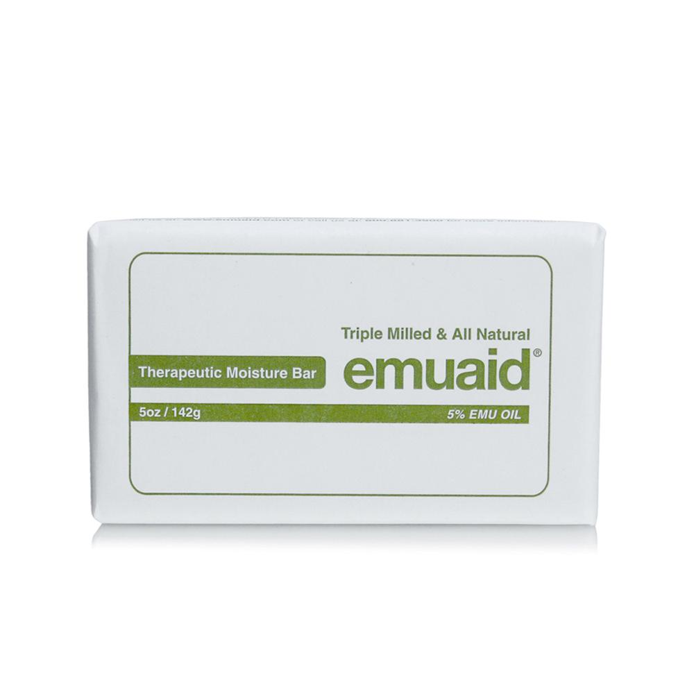 Emuaid Therapeutic Moisture Bar Review