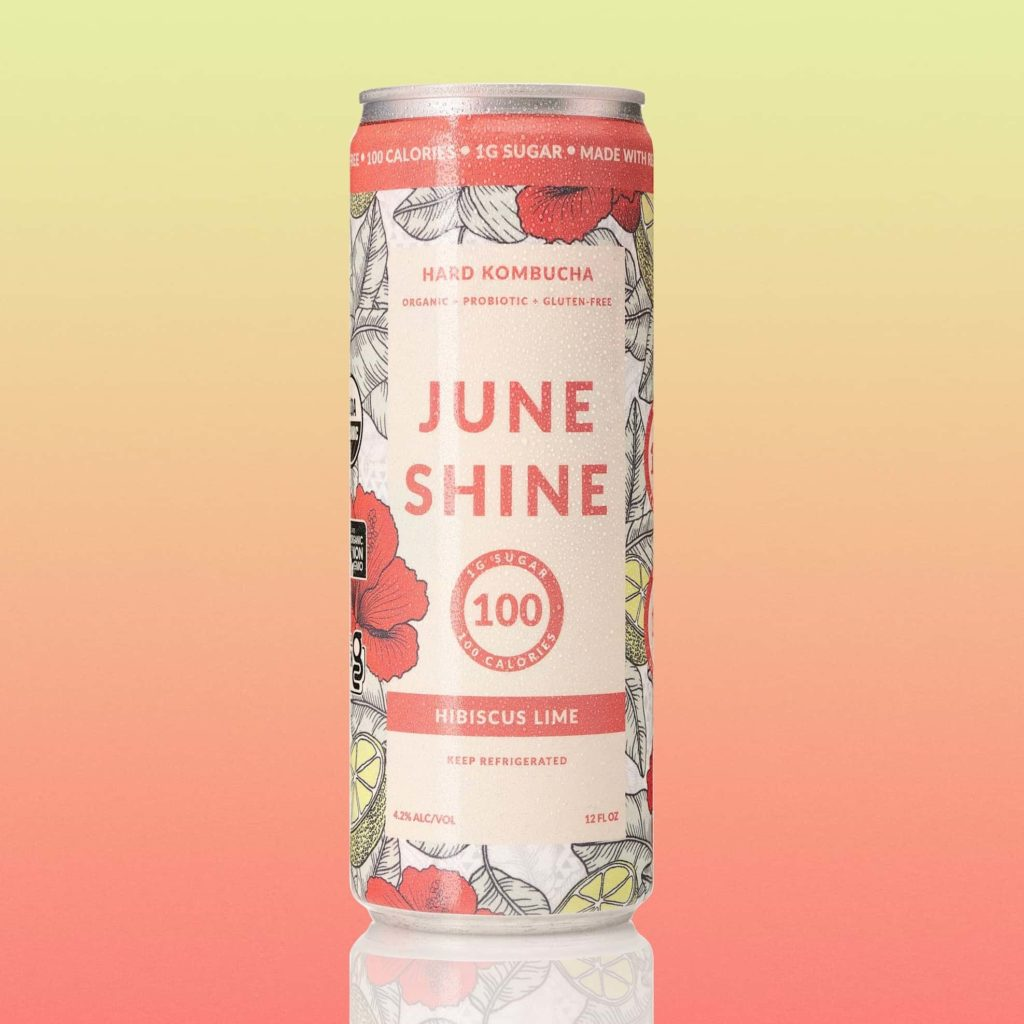 JuneShine Hibiscus Lime Review