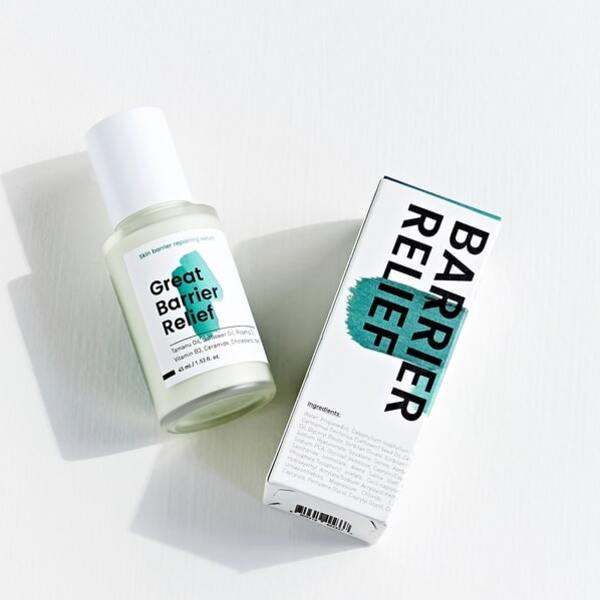 KraveBeauty Great Barrier Relief Review