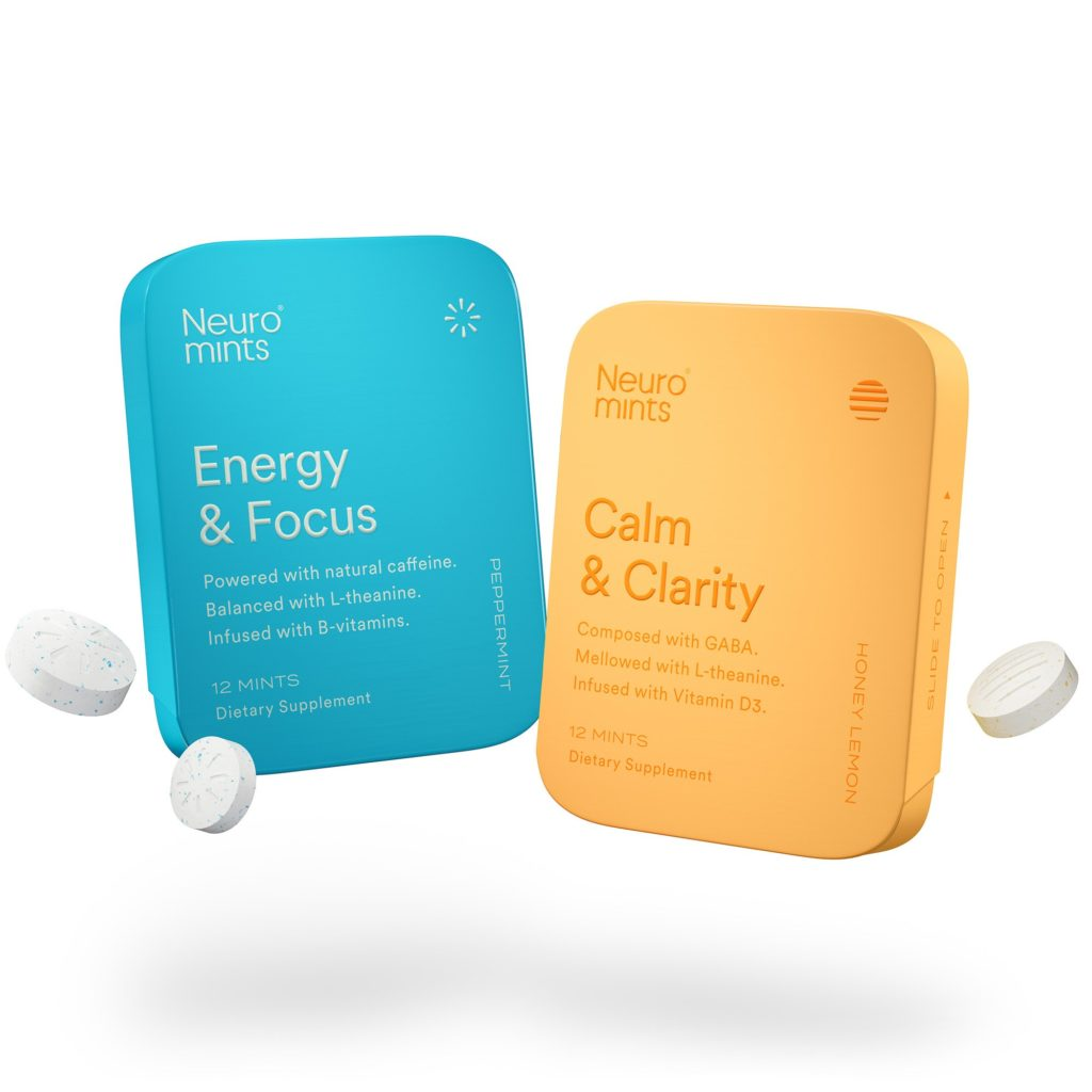 Neuro The Ideal State Mints Review
