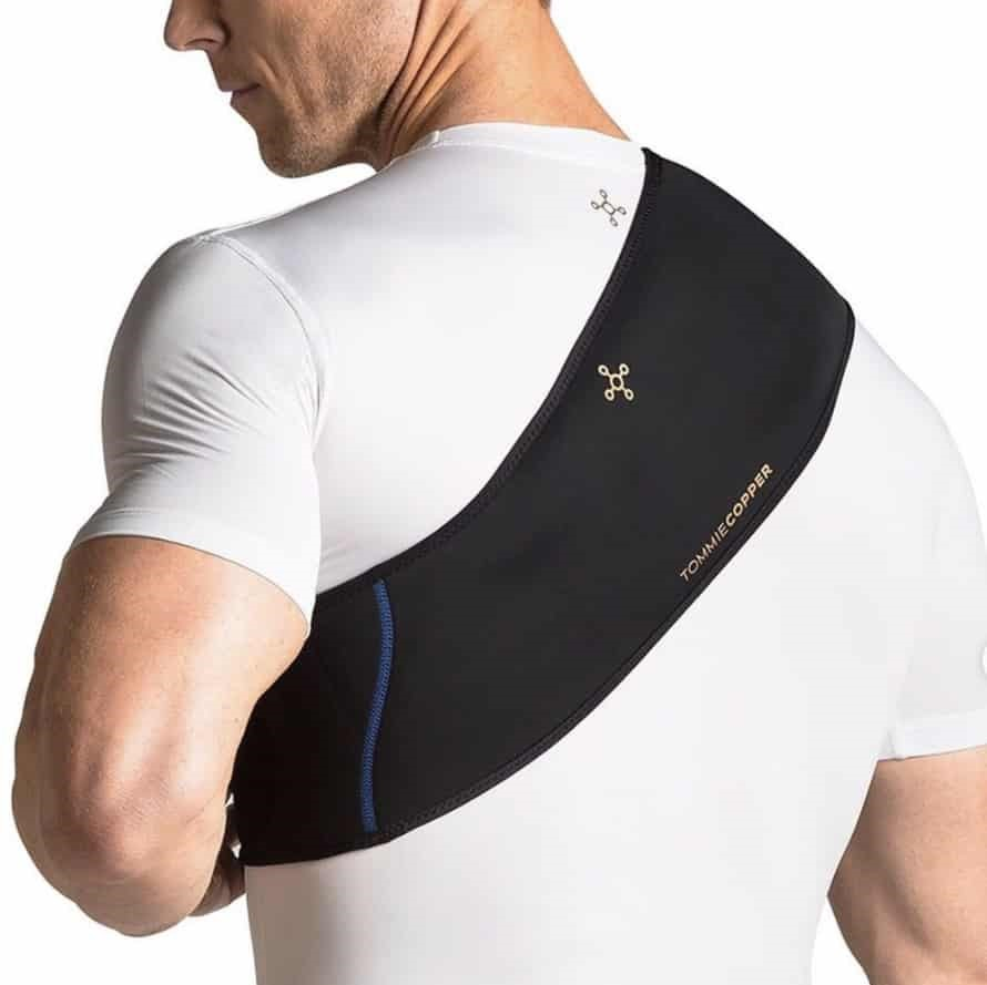 Tommie Copper Compression Review