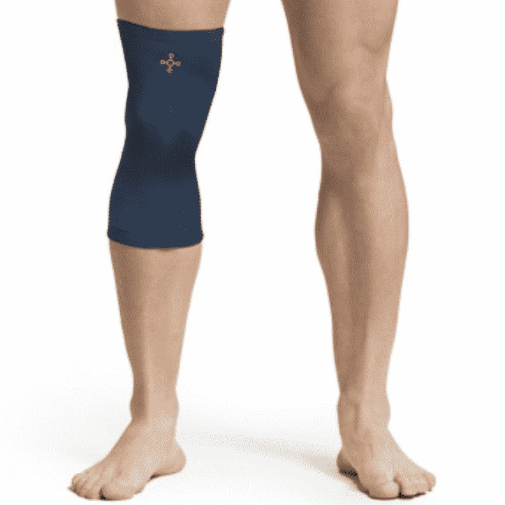 Tommie Copper Knee Sleeve Review