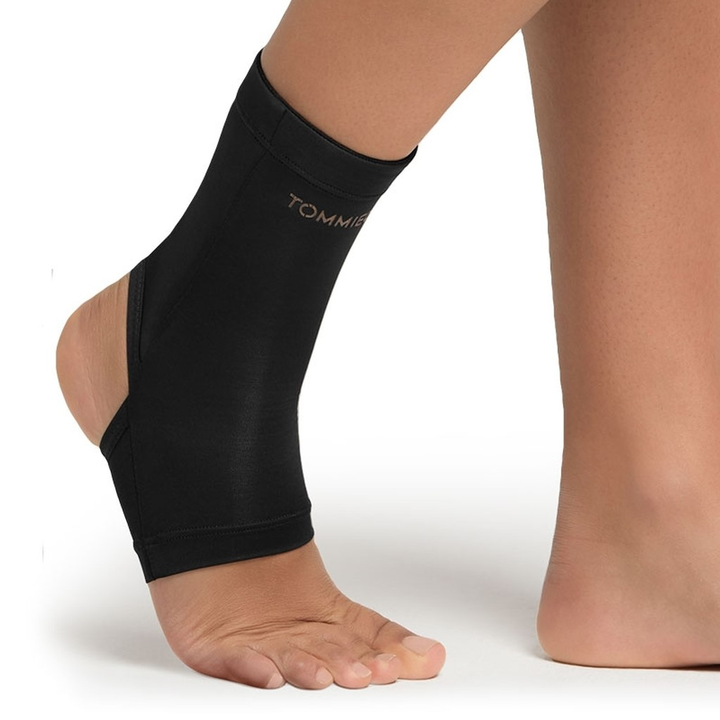 Tommie Copper Ankle Sleeve Review