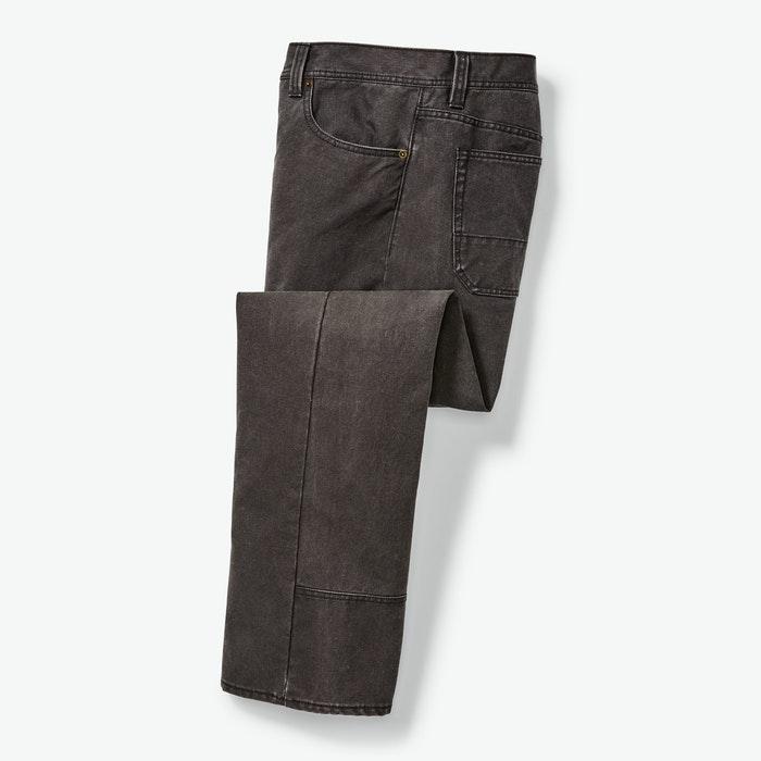 Filson Dry Tin Cloth 5-Pocket Pants Review