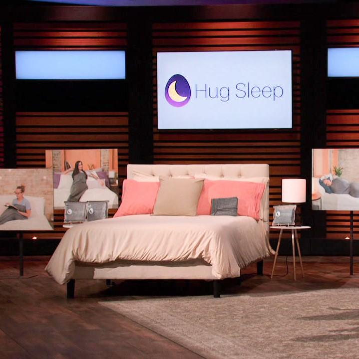 Hug Sleep Pod Review