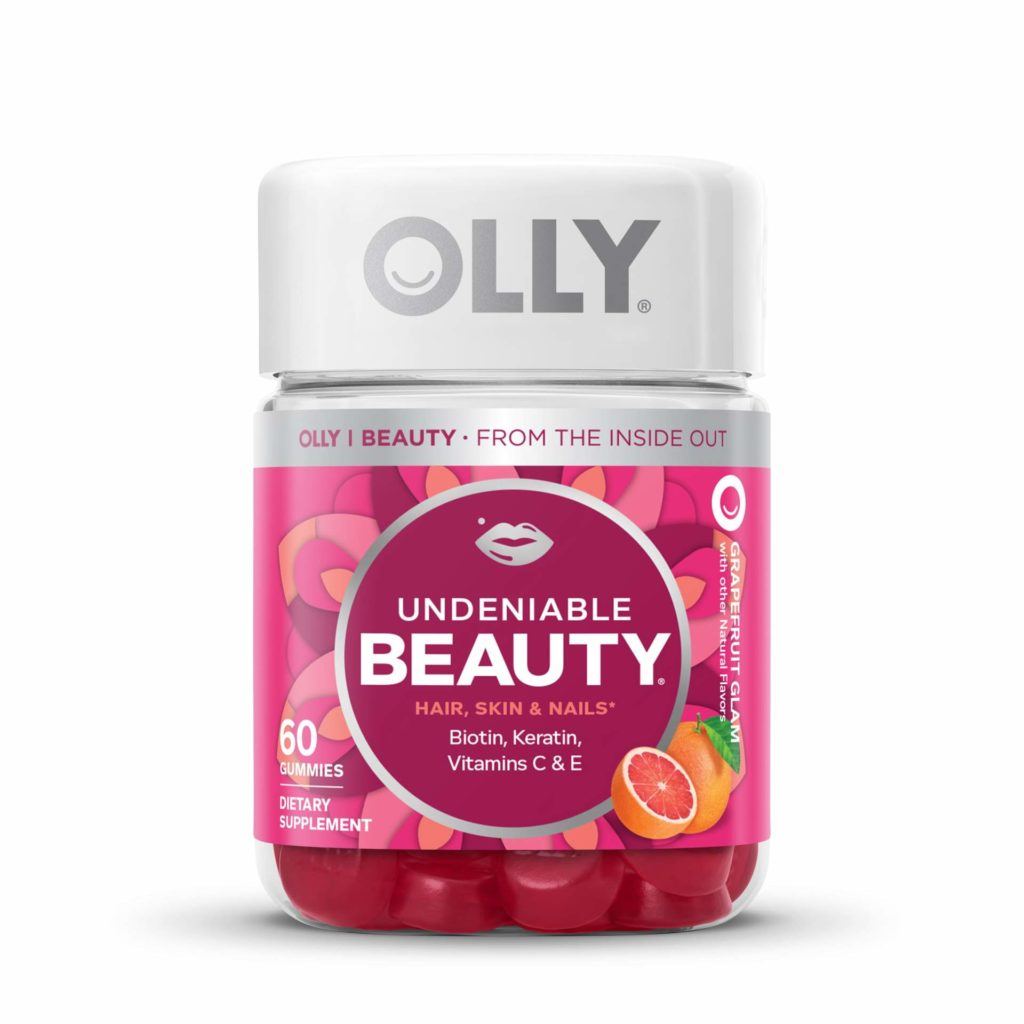 Olly Undeniable Beauty Review