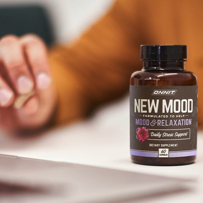 Onnit New Mood Supplement Review