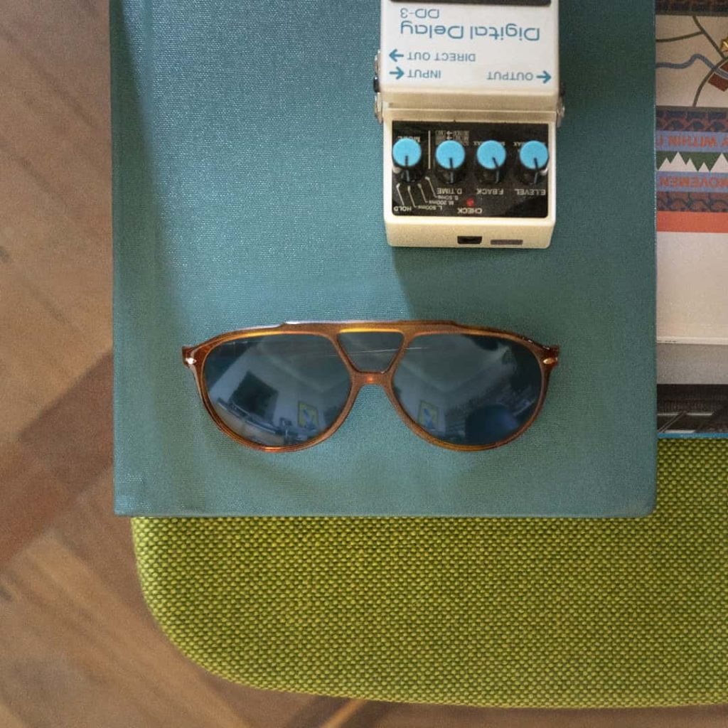 Persol Sunglasses Review