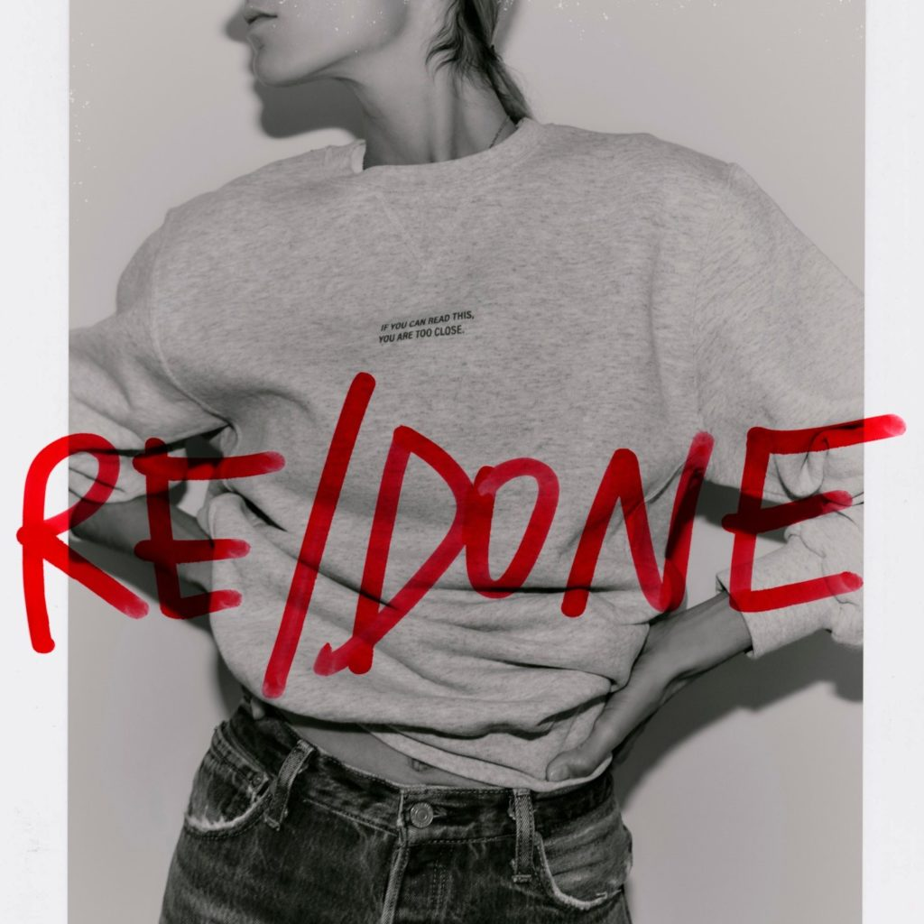 RE/DONE Review