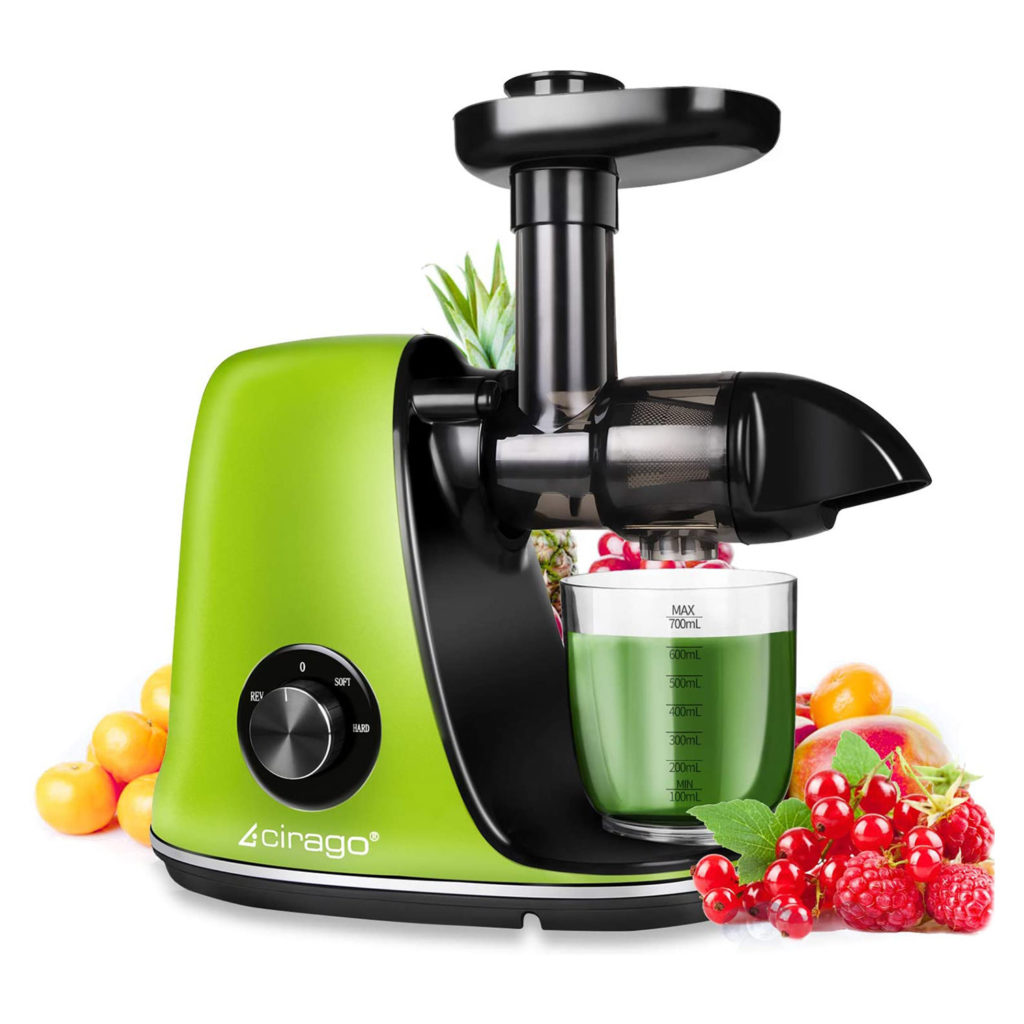 Touch of Modern Cirago Slow Juicer Review