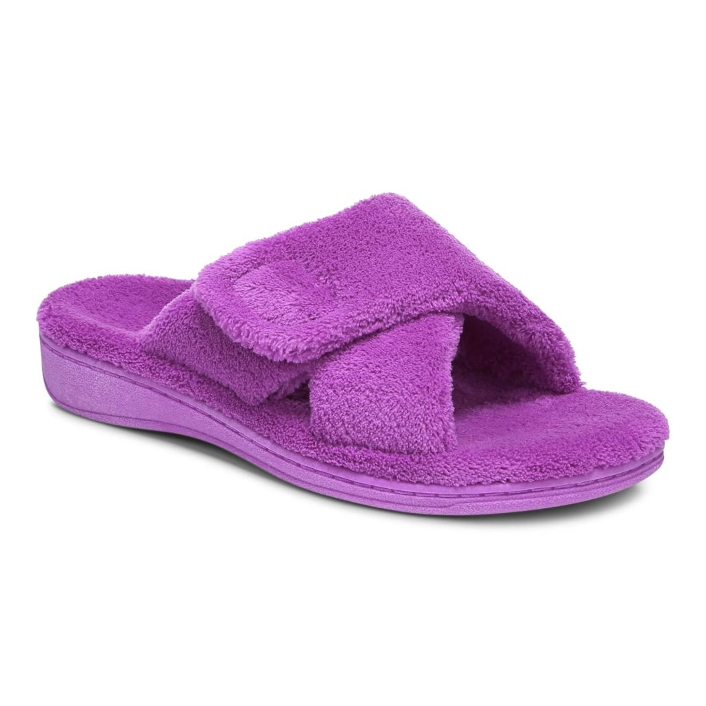 Vionic Relax Slippers Review
