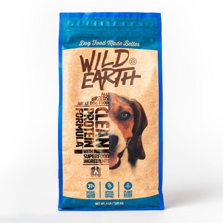 Wild Earth Dog Food Subscription Review