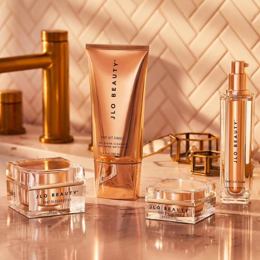 JLo Beauty Review