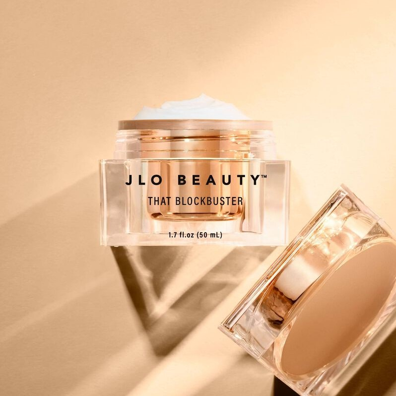 JLo Beauty That Blockbuster Hydrating Face Cream Review