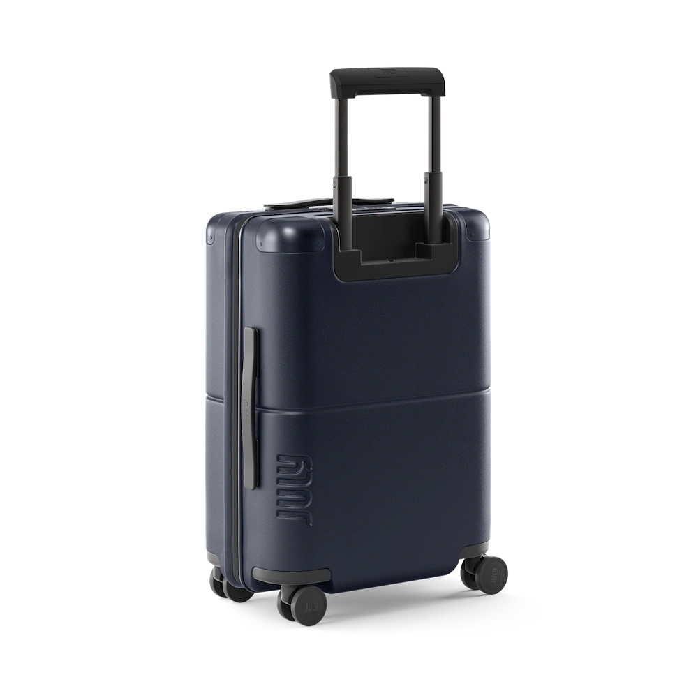 July Luggage Carry On Review