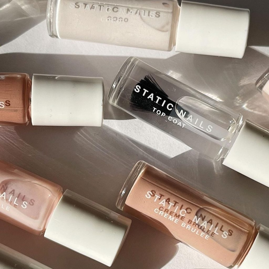 Static Nails Review