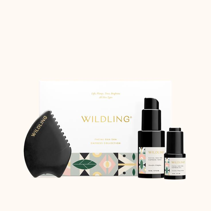 Wildling Beauty Empress Collection Review